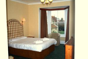 Melbourne-Ardenlea Hotel, Hotels  Shanklin - big - 30