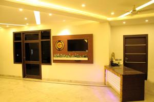 Hotel Gathbandhan, Hotels  Agra - big - 3