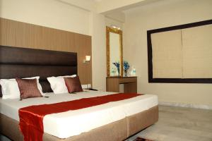 Hotel Gathbandhan, Hotely  Agra - big - 4