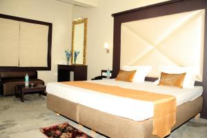 Hotel Gathbandhan, Hotely  Agra - big - 7