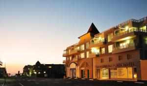 Photo of Swakopmund Plaza Hotel