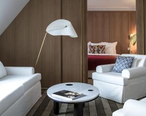 Executive-suite for 4 personer