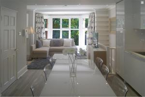 Modern 2/3 Bed Apartment in Waterloo in London, Greater London, England