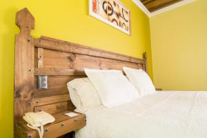 Junior Suite con Cama Extragrande