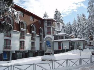 Photo of Saint George Borovets Hotel