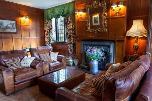 Passford House Hotel (20 of 57)