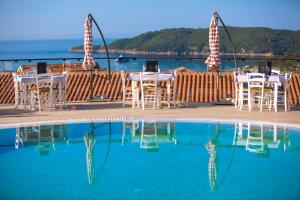 Spa Resort Bečići, Resort  Budua - big - 119
