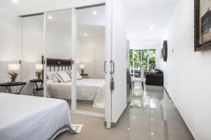 Appartamento Paseo Del Prado Apartment, Madrid