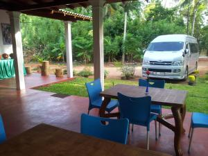 Homely Guest, Guest houses  Habarana - big - 41