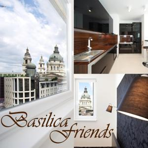 Photo of Basilica Friends Apartment