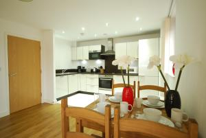 Valet Apartments Canada Water in London, Greater London, England