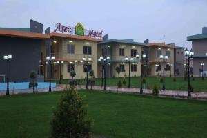 Photo of Arez Motel