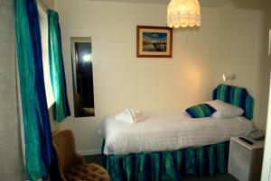 Melbourne-Ardenlea Hotel, Hotels  Shanklin - big - 12