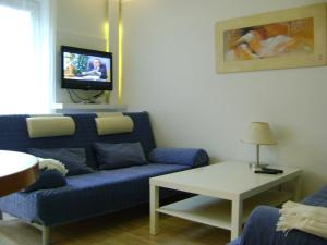 Super Apartament, Apartmány  Poznaň - big - 17