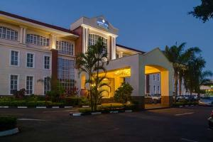 Photo of Protea Hotel Ryalls