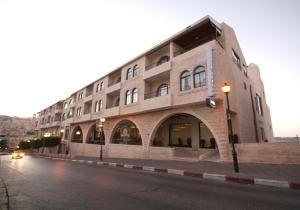 Photo of Manger Square Hotel