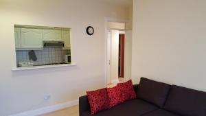 Photo of Caple Street City Centre Apartment