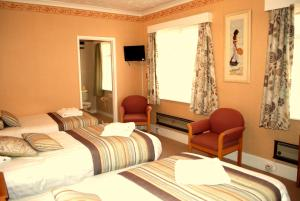 Melbourne-Ardenlea Hotel, Hotels  Shanklin - big - 26