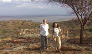 Photo of Pumziko Safari Lodge