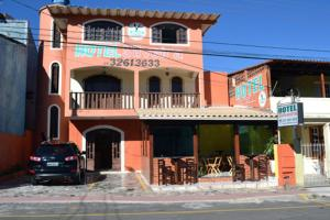 Hotel Silveira, Hotely  Guarapari - big - 9