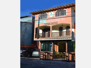 Hotel Silveira, Hotely  Guarapari - big - 10