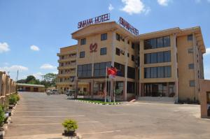 Photo of Simama Hotel