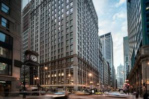 Photo of Residence Inn By Marriott Chicago Downtown/Loop