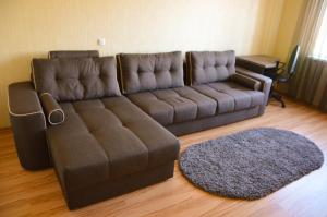 Apartment Na Esenina, Appartamenti  Minsk - big - 6