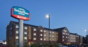 Photo of Towne Place Suites By Marriott Dodge City