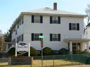 Brookside House Lodging, Affittacamere  Quincy - big - 13