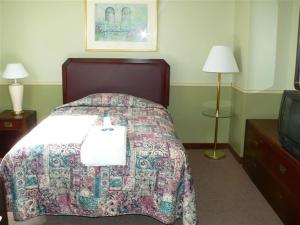 Brookside House Lodging, Affittacamere  Quincy - big - 11