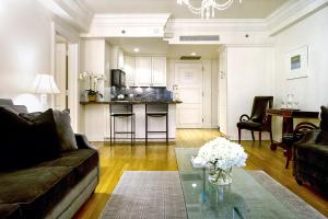 Photo of Central Park South One Bedroom Luxury Residence