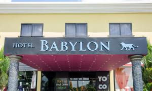 Photo of Hotel Babylon