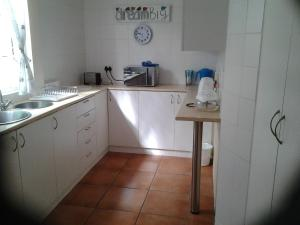 Quarto Duplo com Kitchenette