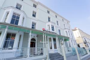 Esplanade Hotel - Accessible Holidays for Disabled people their carers & families in Llandudno, Conwy, Wales