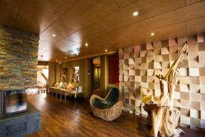 Living Max Hotel: hotels Zell am See - Pensionhotel - Hotels