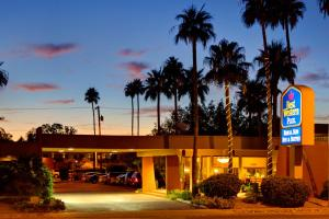 Best Western Plus Royal Sun