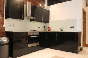 Stylish City Centre Apartment in Manchester, Greater Manchester, England