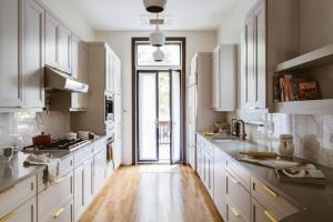 Four-Bedroom Apartment - West 71st Townhouse