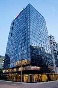 Photo of Residence Inn Toronto Downtown / Entertainment District