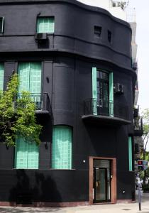 Bed and Breakfast Art Factory Soho, Buenos Aires