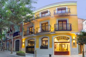 Photo of Hotel Boutique Hostemplo