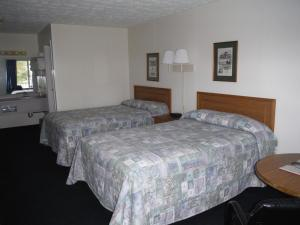 Standard Double Room - Upper Floor