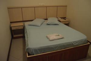 Double Room Couple