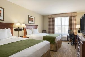 Country Inn & Suites Peoria North, Hotels  Peoria - big - 13