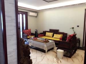 Photo of Million High Quality Decoration Apartment