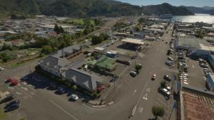 Broadway Motel, Motels  Picton - big - 48