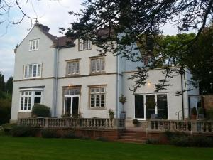 Blaisdon House B&B in Longhope, Gloucestershire, England