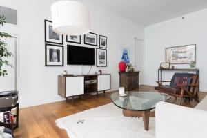 Two-Bedroom Apartment - Concord Place