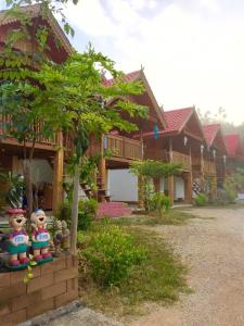 Photo of Srithong Resort